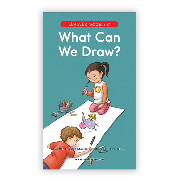 What Can We Draw?